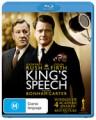 Kings Speech (Blu Ray)