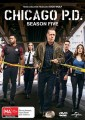 Chicago PD - Complete Season 5