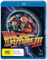 BACK TO THE FUTURE 3 (BLU RAY)