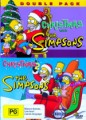 Christmas With The Simpsons / Christmas With The Simpsons 2