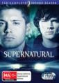 Supernatural - Complete Season 2