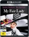 My Fair Lady (4K Ultra HD)
