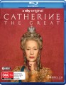Catherine The Great (2019) (Blu Ray)