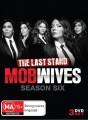 Mob Wives - Complete Season 6