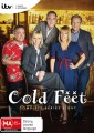 Cold Feet - Complete Series 8