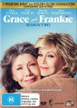 GRACE AND FRANKIE - COMPLETE SEASON 2