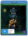 THE FAULT IN OUR STARS (BLU RAY)