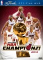 NBA - Miami Heat 2013 Champions