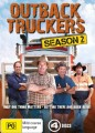 OUTBACK TRUCKERS - COMPLETE SEASON 2