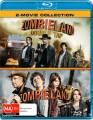 Zombieland (2009) / Zombieland 2 - Double Tap (Blu Ray)