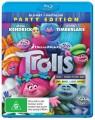 Trolls (Blu Ray)