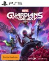 Marvels Guardians Of The Galaxy (PS5 Game)