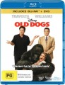 Old Dogs (Blu Ray)