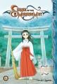 Shrine Of The Morning Mist (Manga) Vol. 01 (Manga Book)