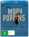 Mary Poppins (Blu Ray)