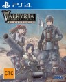 VALKYRIA CHRONICLES REMASTERED (PS4 Game)
