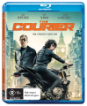 The Courier (2019) (Blu Ray)