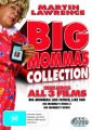 Big Momma's House 1-3 Collection