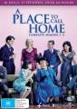 A Place To Call Home - Seasons 1-5