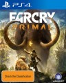 Far Cry Primal (PS4 Game)