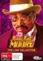Rudy Ray Moore - Live Collection