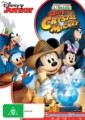 Mickey Mouse Clubhouse - Quest For The Crystal Mickey