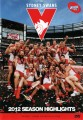 AFL - Sydney Swans 2012 Season Highlights