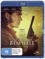 Legend Of Ben Hall (Blu Ray)