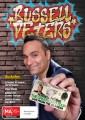 RUSSELL PETERS - GREEN CARD TOUR
