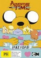 Adventure Time - Collection 5 - Jake The Dad