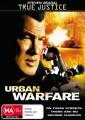 True Justice: Urban Warfare
