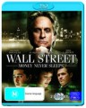 Wall Street 2 - Money Never Sleeps (Blu Ray)