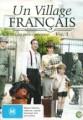 UN VILLAGE FRANCAIS - COMPLETE SERIES 3