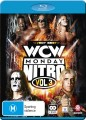 WWE - The Very Best Of WCW Monday Nitro - Volume 3 (Blu Ray)