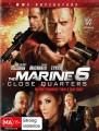 Marine - The Close Quarters