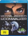 MOONWALKER (BLU RAY)