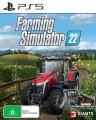 Farming Simulator 22 (PS5 Game)