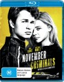 November Criminals (Blu Ray)