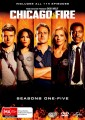 Chicago Fire - Seasons 1-5