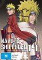 Naruto Shippuden - Collection 14