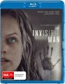 The Invisible Man (Blu Ray)