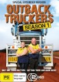 OUTBACK TRUCKERS - COMPLETE SEASON 1