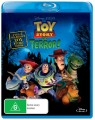 TOY STORY OF TERROR (BLU RAY)