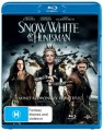 Snow White And The Huntsman (Blu Ray)