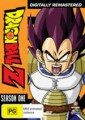 Dragon Ball Z - Complete Season 1 (Remastered)