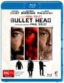 Bullet Head (Blu Ray)