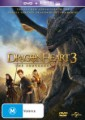 DRAGONHEART 3 - THE SORCERERS CURSE