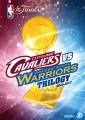 NBA Golden State Warriors Vs Cleveland Championship Films