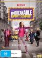 The Unbreakable Kimmy Schmidt - Complete Season 3
