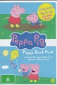 PEPPA PIG - PIGGY BACK PACK